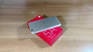 Xiaomi Redmi 5A Review - Το νέο budget κινητό της Xiaomi που ήρθε να κατακτήσει την αγορά