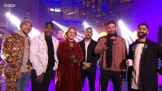 Download Lagu Rudimental - These Days Live (ft. Jess Glynne and Dan Caplen). The One Show. 7 Feb 2018 Mp3