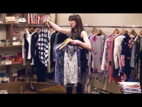 Building Your Wardrobe with Emma March, the Lead Stylist at Helena's