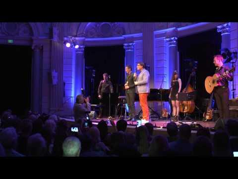 CD-presentatie Sjors van der Panne - Klassiekers in Het Concertgebouw