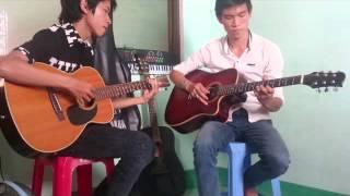 Xinh tươi Việt Nam - Happy women's day - Hòa tấu guitar