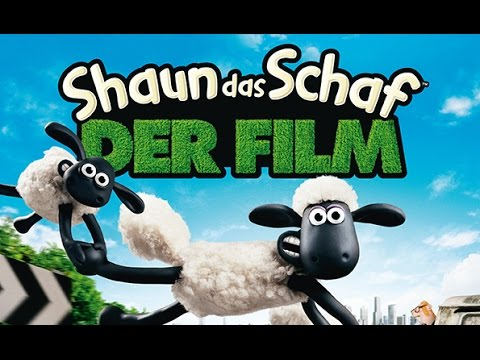 Shaun Das Schaf Filme