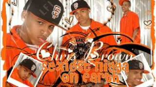 Chris Brown - Fire (NEW 2009 SONG !!) Wiv Download Link & Lyrics ..x