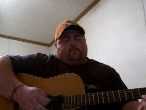 Billy Hurst In Color Acoustic Cover Jamey Johnson Youtube