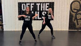 "DANCE CARDIO - ""CAN'T TOUCH THIS"" (ROUTINE 5) - OFF THE RAILS ONLINE"