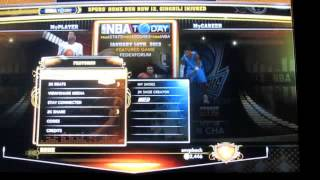 Arena Music NBA 2K13
