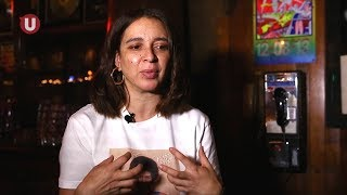 Maya Rudolph On Her Mother's Iconic Album: Minnie Riperton's Perfect Angel: Part 4