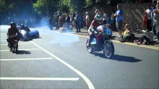 Ormskirk MotorFest - August 26, 2012 thumbnail