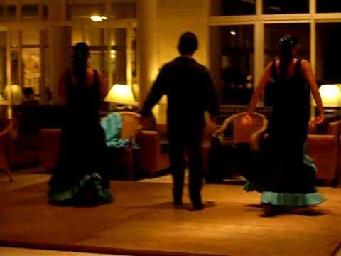 Majorcan Dance