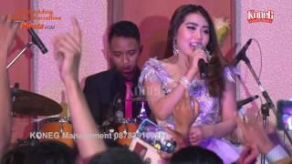 KONEG LIQUID feat. Via Vallen - Aku memilih Setia [Cover KONEG] - [Wedding Victor & Marcellina]
