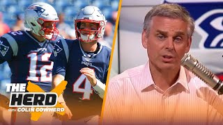 Seahawks should not take a chance on AB, Belichick alone isn't enough for Patriots | NFL | THE HERD