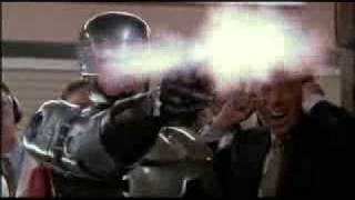 Robocop movie trailer (1987)