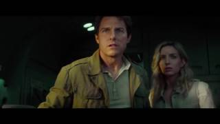 The Mummy Official International Trailer #1 2017 Tom Cruise, Sofia Boutella Action Movie HD