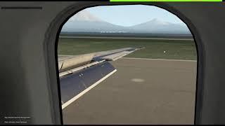 Посадка в Елизово глазами пассажира