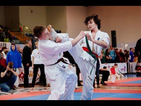XIX Turniej Karate