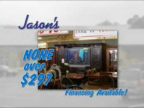 Jasons Furniture