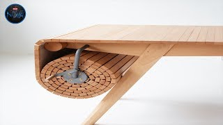 Ingenious Furniture That Will Take Your Home To The Next Level ▶2
