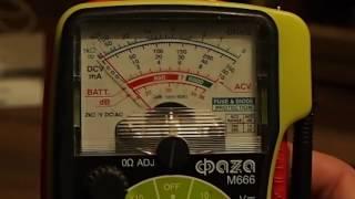 Охранно-пожарная сигнализация. набор инструмента необходимый для обслуживания(Минимум необходимый для успешной работы с системами охранно-пожарной сигнализации, видеонаблюдения и скуд., 2016-11-22T19:49:34.000Z)