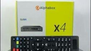 No Update Solid Alpha Box Software