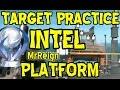 Metal Gear Solid 5 - Intel Platform - Target Practice - All Target Locations