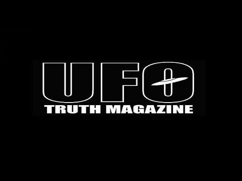 UFO TRUTH MAGAZINE 4th INTERNATIONAL CONFERENCE - GARY HESELTINE LECTURE - 11/09/2016