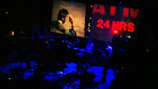 Godspeed You! Black Emperor - BBF3 (Live in Athens Greece 18-12-2010)