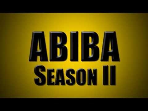 Abiba Text Promo One