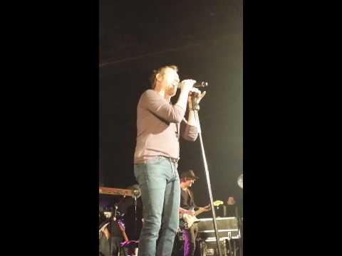 Craig Morgan New Unrecorded Song 8 Seconds Saloon