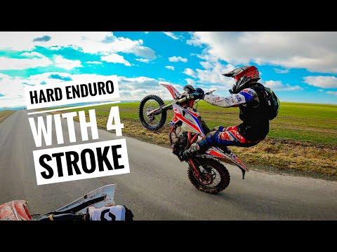 4K| HARD ENDURO
