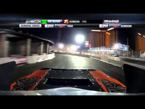 2014 Las Vegas NBC Sports Broadcast SST Rounds 15 & 16