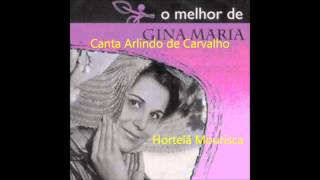 Gina Maria - Hortelã Mourisca (Arlindo de Carvalho)
