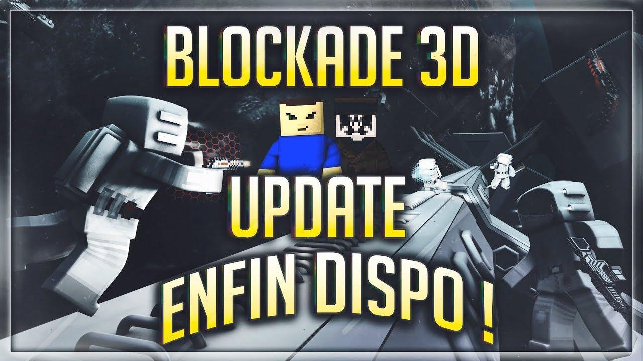 blockade 3d download