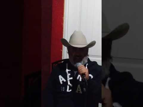 DOLOR ElViejo Daniel Vicente Fernandez
