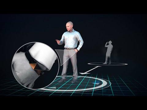 3D анимация. Изготовление роликов. Рекламная презентация нового продукта.