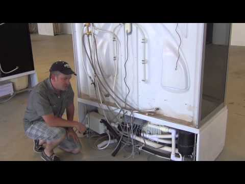 Ax 608 Steam Shower Electric Amp Plumbing Youtube