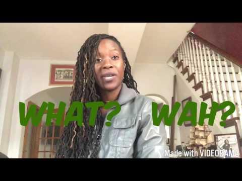 "Jamaican Accent - Learn fi ""Talk like a Jamaican"""