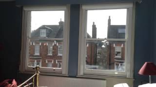 Curtains london.com Electric casement blackout roller blinds