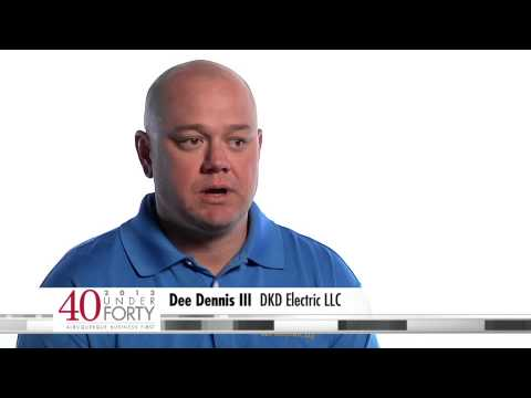 Dee Dennis III, DKD Electric LLC