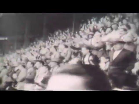 MLB 黒人第一号 ジャッキー・ロビンソンJackie Robinson