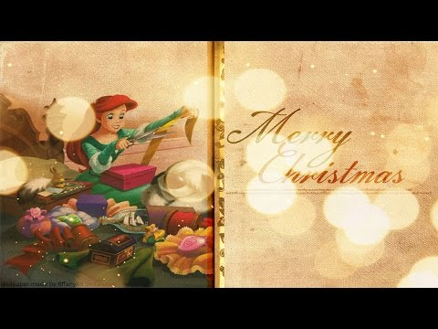 Барби: Чудесное Рождество - смотреть онлайн мультфильм