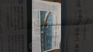 메롤원두정수기 광고 신문광고 커피광고 정수기광고 자동차…