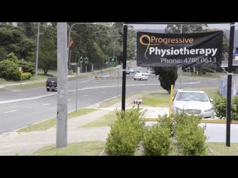 Progressive Rehab Physiotheraphy Penrith