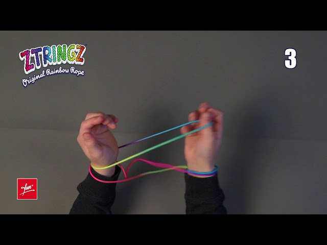 Ztringz Academy: Figure Drum - Trommel - Trommel - Tamburo 17