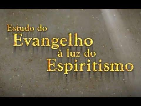 Não ponhais a candeia debaixo do alqueire - Estudo do Evangelho à Luz do Espiritismo