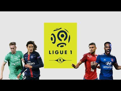 Nouvelle musique de la Ligue 1