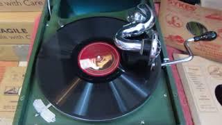 James McCafferty - Kitty My Love - Open the door Softly - Irish Traditional - 78 rpm