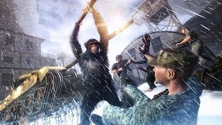 Survival of Apes - Android Gameplay HD