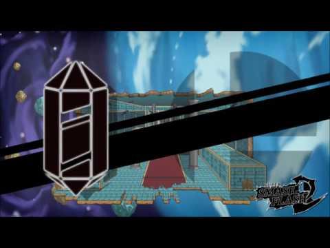 Battle Theme Final Fantasy 1   Super Smash Flash 2