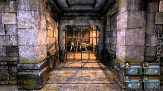 #32 Let's Play Legend of Grimrock [Deutsch] - Untrapped