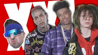 XXL Rappers That Should Not Exist